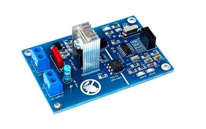 Picture of PWM AC Light Dimmer Module SSR 50Hz 60Hz For Arduino Raspberry LED Smart Home