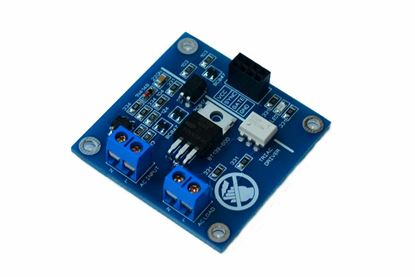 Picture of SSR Ac Programmable Light Dimmer Module Controller Board Arduino Raspberry Compatible 50/60hz