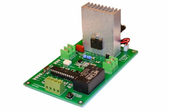 Picture of PWM 16A 3500W Triac Leading EDGE Dimmer 50HZ 60HZ High Current Arduino Raspberry