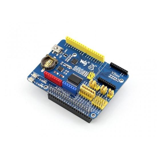 Picture of Adapter Board for Arduino & Raspberry Pi