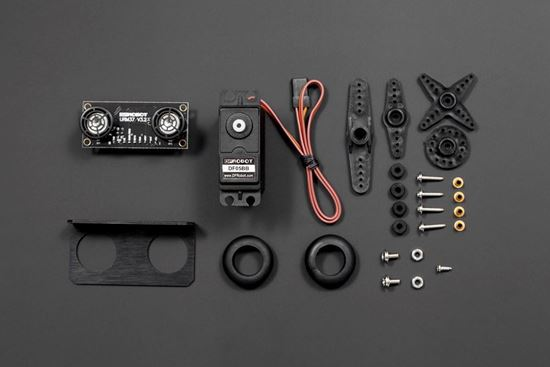 Picture of Ultrasonic Scanner kit(180°)