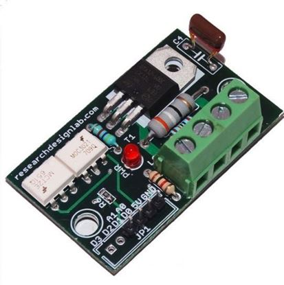 Picture of Analog SSR 230V Dimmer Module